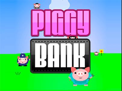 Piggy Bank 1x2