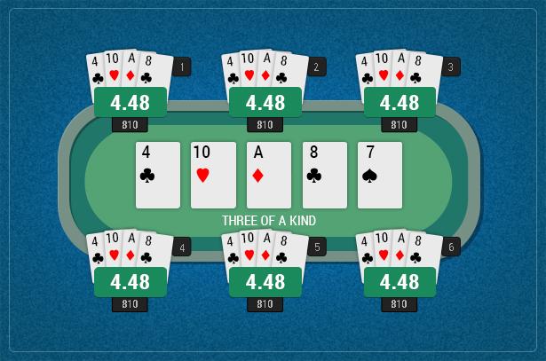 Cards Lobby