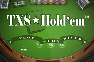 Texas Holdem Professional Series Standard Limit