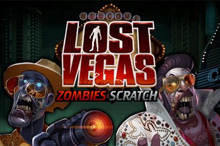 Lost Vegas Zombie Scratch