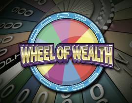 Wheel of Wealth
