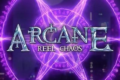 Arcane: Reel Chaos