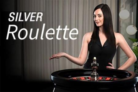 Silver Roulette (Netent)