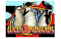 Lucky 3 Penguins