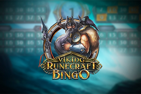 Viking Runecraft Bingo