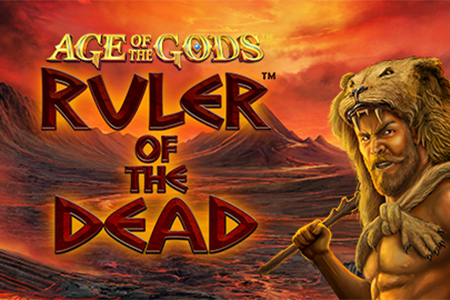 Age Of Gods Ruler of the Dead