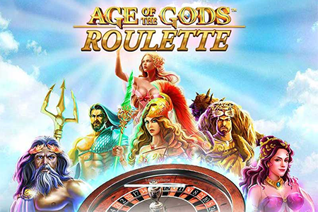 Age of the Gods: Roulette