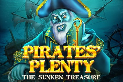 Pirates Plenty The Sunken Treasure