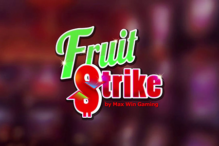 Fruit Strike