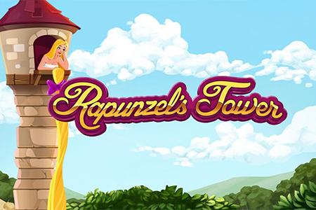 Rapunzel's Tower (New)