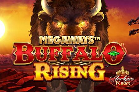 Buffalo Rising Megaways Jackpot King