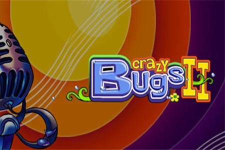 Crazy Bugs II