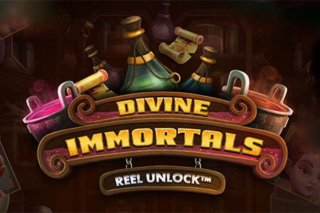 Divine Immortals