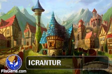 Icrantur