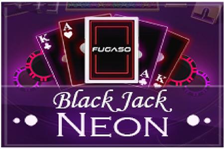 Neon Blackjack Classic