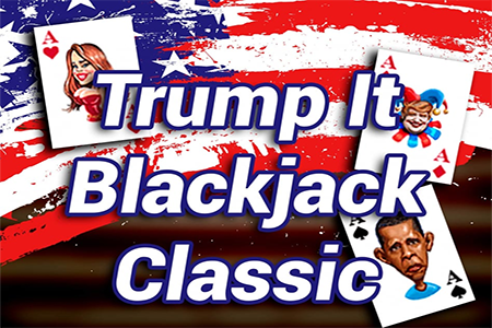 Trump It Blackjack Classic