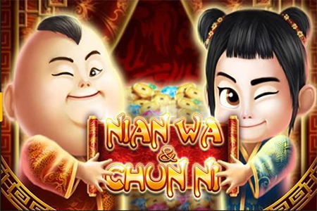 Nianwa and Chunni