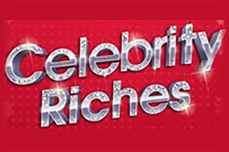 Celebrity Riches
