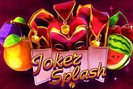 Joker Splash
