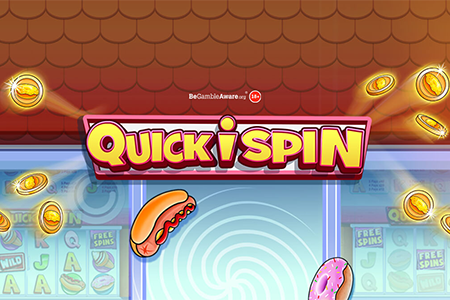 Quickispin
