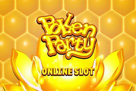 Pollen Party Online Slot