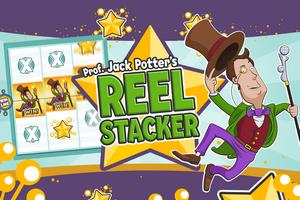 Reel Stacker