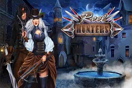 The Reel Hunters