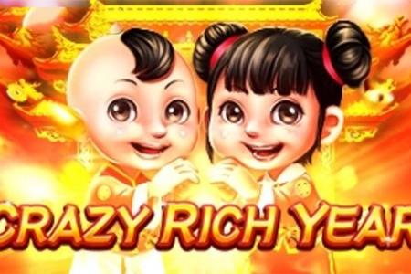 Crazy Rich Year