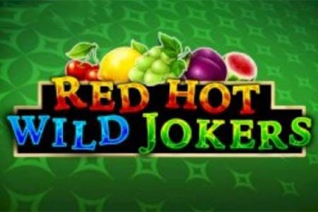 Red Hot Wild Jokers