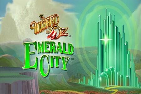 Wizard of Oz: Emerald City
