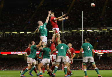 Top Betting Sites UK to bet on Rugby