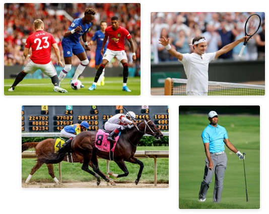 Top Sports in UK