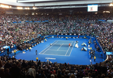 Top Betting Sites UK to bet on Tennis