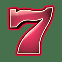 classic video slots number symbols